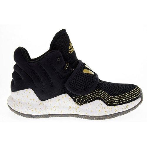 Adidas patike za dečake DEEP THREAT PRIMEBLUE C GZ0111 Slike