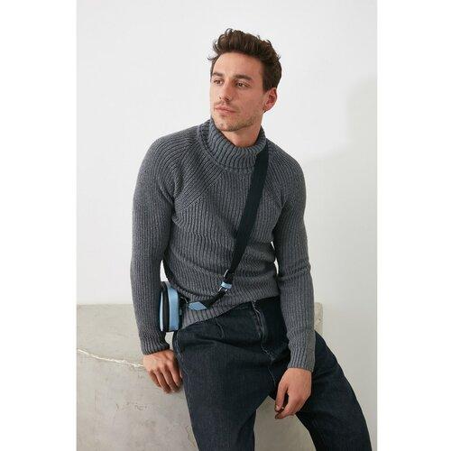 Trendyol Muški džemper Trendyol Basic  Cene