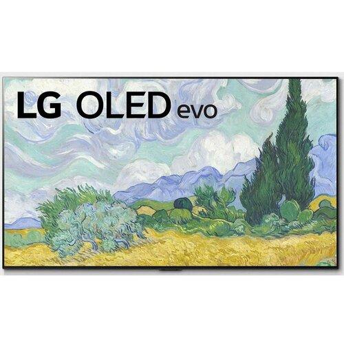 LG OLED55G13LA Smart 4K Ultra HD televizor Slike