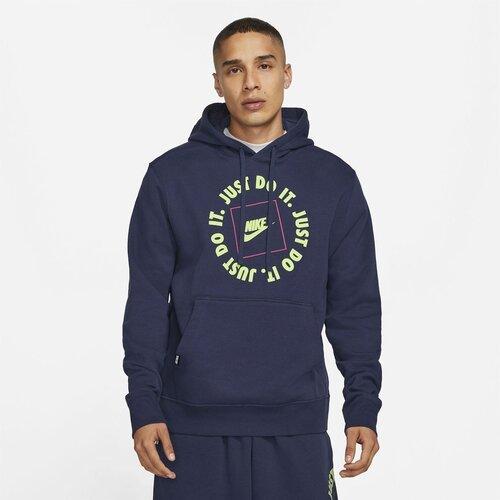 Nike Sportska odjeća JDI Muški pulover od flisa s kapuljačom  Cene