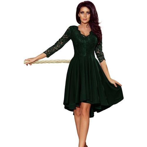 NUMOCO Ženska haljina 210 NICOLLE crna  Cene