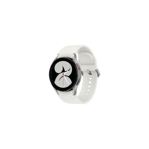 Samsung Galaxy Watch 4 40mm BT Silver pametni sat  Cene