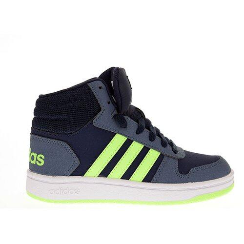 Adidas dečije duboke patike HOOPS MID 2.0 K BP FW3157P  Cene