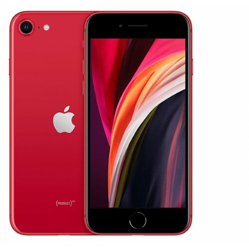 Apple iPhone SE 64Gb Red MX9U2ZD/A Slike