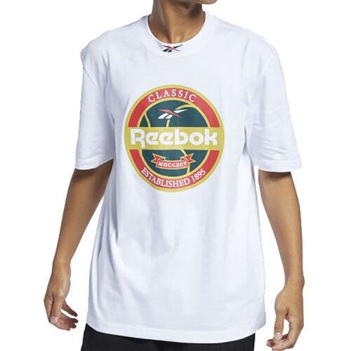 Reebok muška majica CL TS GRAPHIC TEE GU9543  Cene