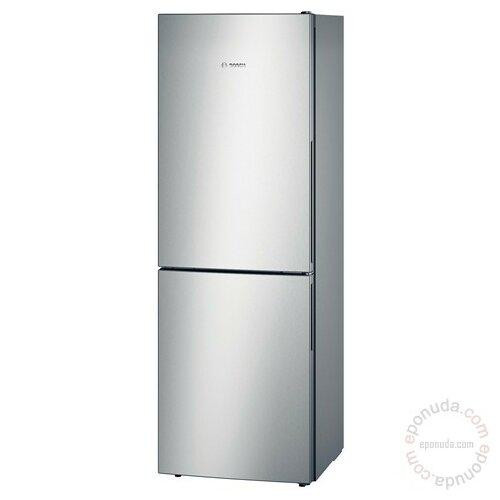 Bosch KGV33VL31S frižider sa zamrzivačem Slike