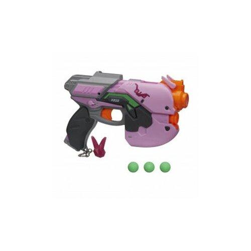 Hasbro Nerf - Rival Overwatch DVa Blaster Slike
