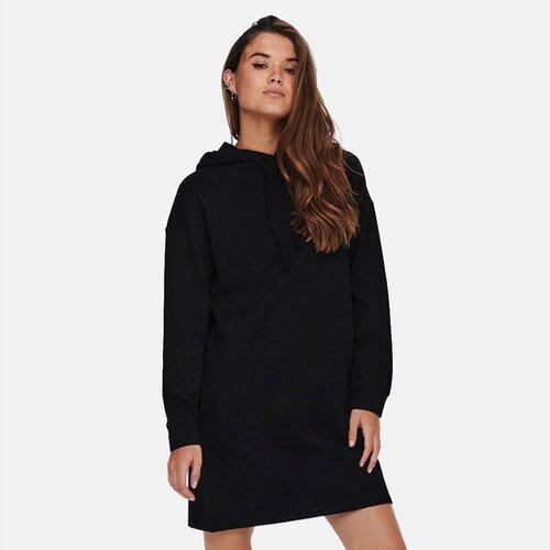 Only ženska haljina 15245527 crna  Cene