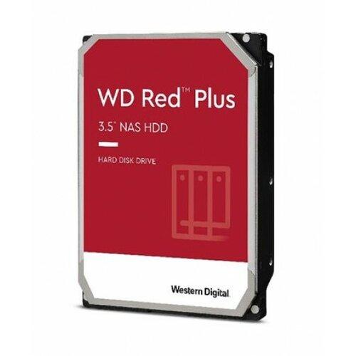 Western Digital Red Plus NAS 3TB WD30EFZX (CMR) hard disk Slike
