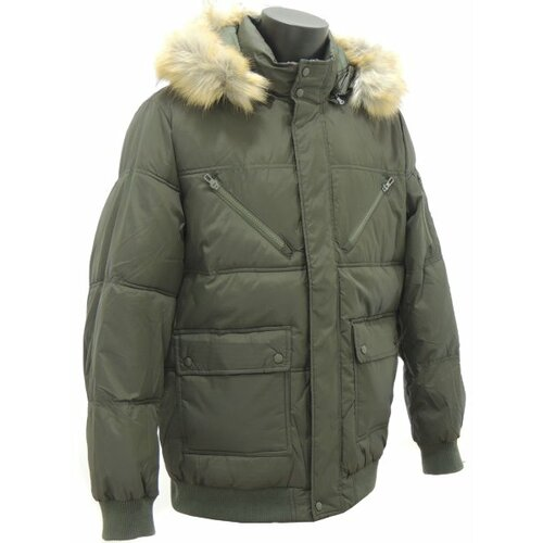 Kappa muška jakna Bomber 303ZJQ0-152  Cene