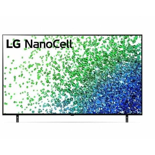 LG 65NANO803PA Smart 4K Ultra HD televizor Slike