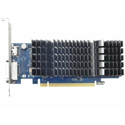 Asus nVidia GeForce GT 1030 2GB 64bit GT1030-SL-2G-BRK grafička kartica Slike