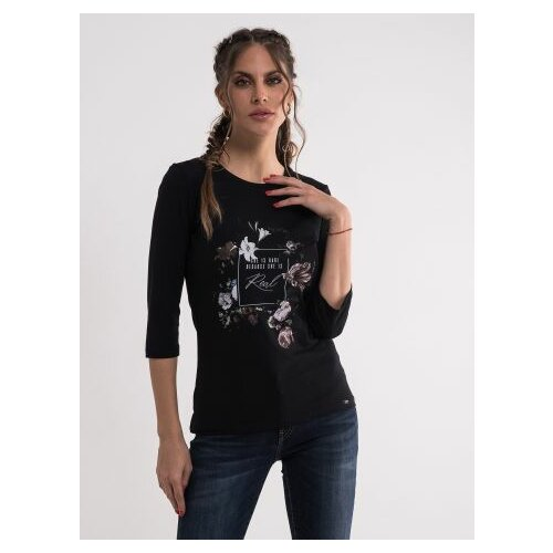 Legendww majica sa cvetnim uzorkom 7742-9156-06 Slike