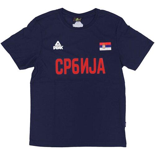 Peak muška majica KSS1908-NAVY  Cene