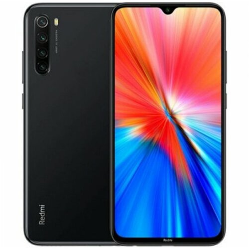 Xiaomi Redmi Note 8 (2021), 4GB/64GB, Space Black, mobilni telefon Slike