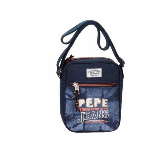 Pepe Jeans torba na rame dales jr 65.656.51  Cene