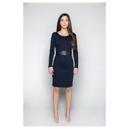 Vizia ženska haljina 111 vel. 44 teget  Cene