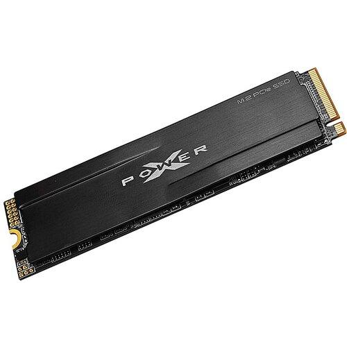 Silicon Power 1TB M.2 2280 PCIe SP001TBP34XD8005 ssd hard disk Slike