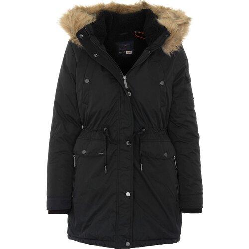 Superdry ženska jakna NADARE MICROFIBRE PARKA W5010299A-02A  Cene