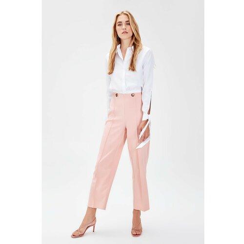 Trendyol Vrećaste hlače nabrane u prahu  Cene