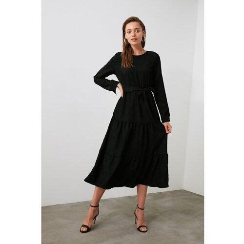Trendyol ženska haljina sa pojasom  Cene