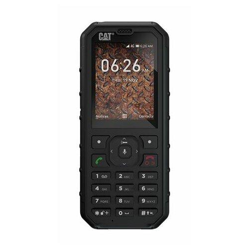 Caterpillar B35 Dual Sim 2.4, 2300mAh, Camera, LTE, IP68 mobilni telefon Slike