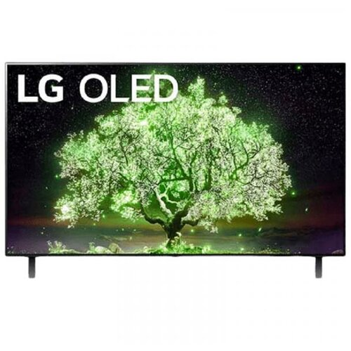 LG OLED77A13LA Smart 4K Ultra HD televizor Slike