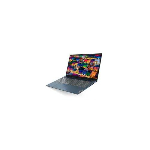 Lenovo IdeaPad 5 15ALC05 82LN00BEYA 15.6 FHD IPS 300nits AMD Ryzen 7 5700U 1.8GHz,8GB RAM,512 GB SDD PCIe NVMe,AMD Radeon Graphics,FreeDOS, laptop Slike