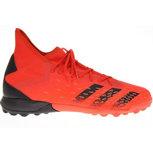 Adidas muške patike za fudbal predator freak .3 tf FY6311  Cene