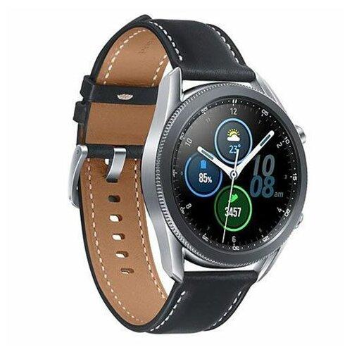 Samsung GALAXY WATCH 3 45MM BT (SM-R840NZSAEUF) PAMETNI SAT Slike