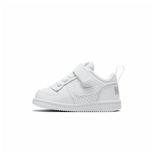 Nike patike za dečake COURT BOROUGH LOW (TDV) 870029-100 Slike