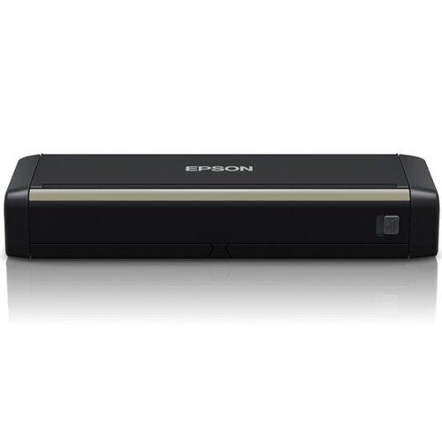 Epson WorkForce DS-310 A4 prenosni skener Slike