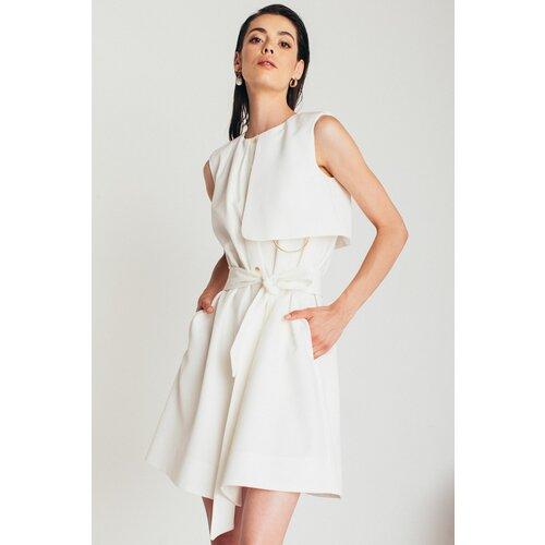 Mona mini bela haljina 54115201-1  Cene