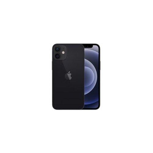 Apple iPhone 12 Mini 256GB Black MGE93SE/A mobilni telefon Slike
