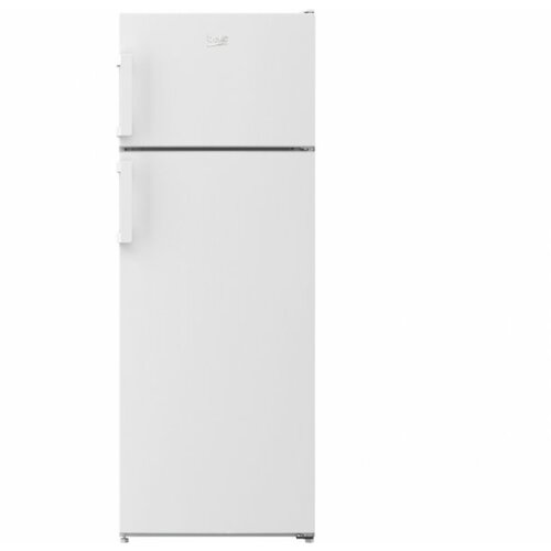 Beko DSA240K31WN frižider sa zamrzivačem Slike