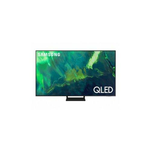 Samsung QE75Q70AATXXH Smart 4K Ultra HD televizor Slike