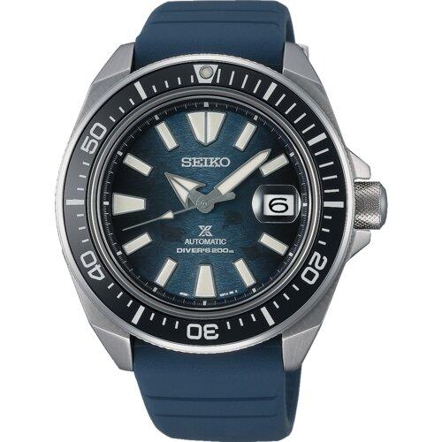 Seiko Prospex Save the ocean muški ručni sat SRPF79K1 Slike