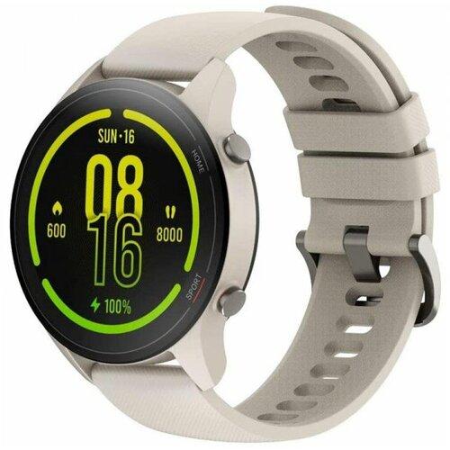 Xiaomi Mi Watch BHR4723GL krem pametni sat  Cene