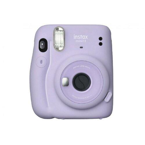 Fujifilm Instax Mini 11 Lilac Purple digitalni fotoaparat Slike