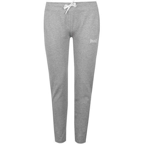 Lonsdale Slim Jogging Pants Ladies  Cene