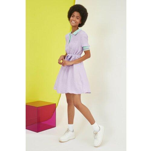 Trendyol Ženska haljina Detailed siva  Cene