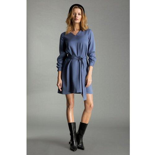 Benedict Harper Ženska haljina Nicole crna | plava  Cene