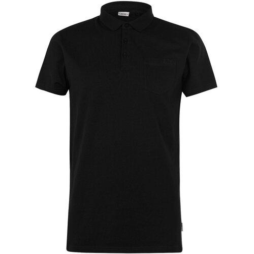 Lee Cooper Muška polo majica Essential black  Cene