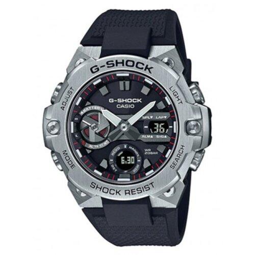 Casio G-Shock GST-B400-1AER CASIO G-Steel muški ručni sat  Cene