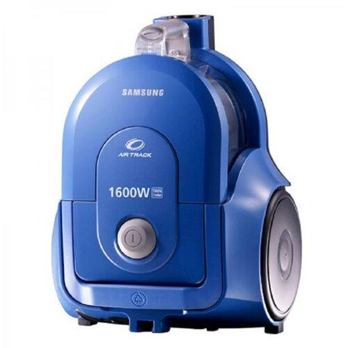 Samsung VCC4320S3A/BOL 1600W, plavi usisivač Slike
