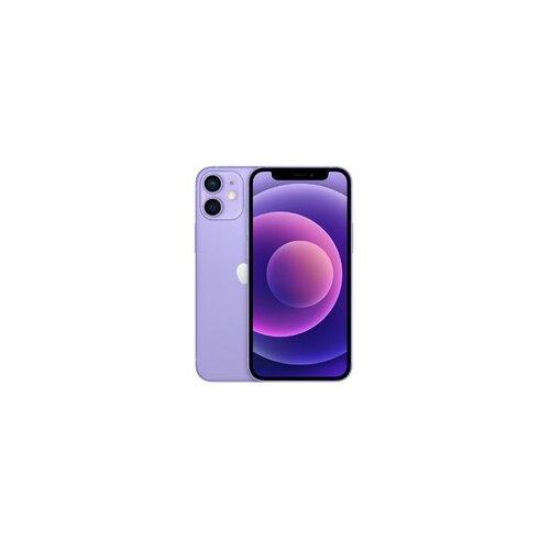 Apple iPhone 12 Mini - 64 GB Purple MJQF3SE/A mobilni telefon Slike