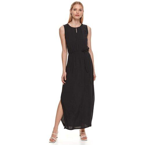 Top Secret Ženska haljina Maxi crna Slike
