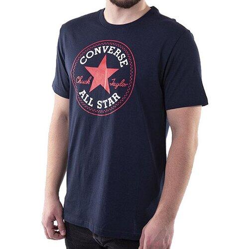 Converse muška majica kratak rukav CHUCK PATCH TEE M 10007887-A02-467  Cene