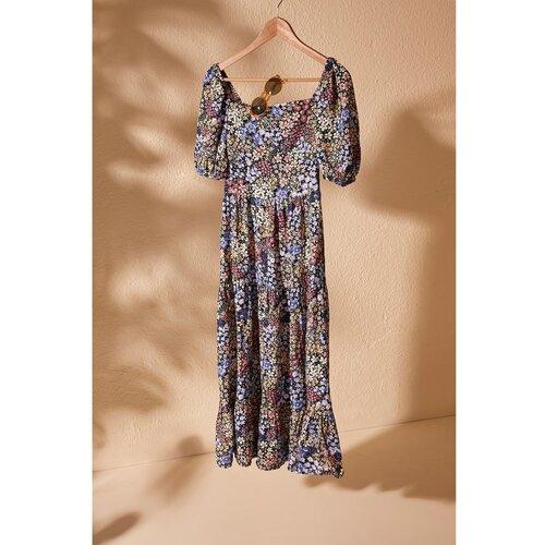 Trendyol ženska haljina s rukavima od balona  Cene