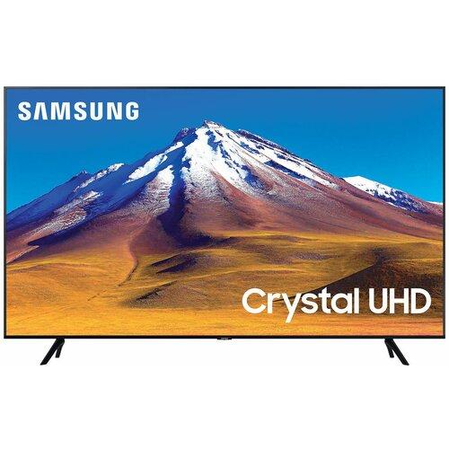 Samsung UE43TU7022KXXH Smart 4K Ultra HD televizor Slike